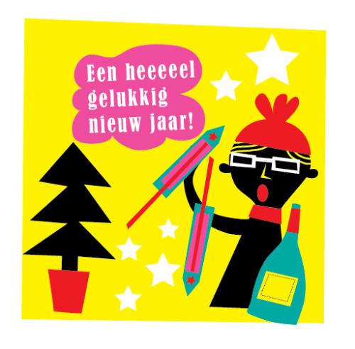 gelukkig nieuw jaar c.ellerbeck