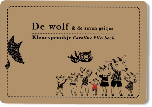 cover de wolf